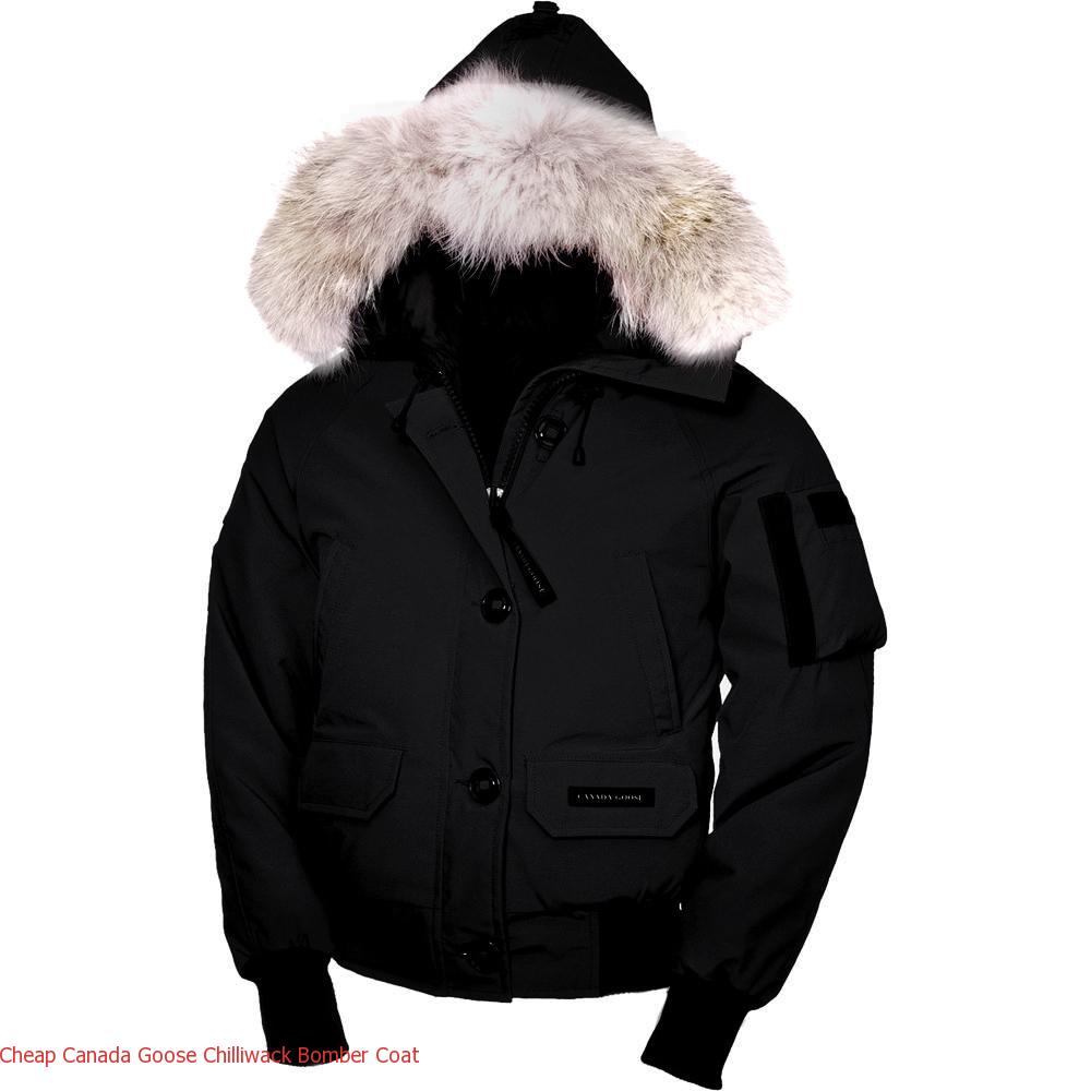 Cheap Canada Goose Chilliwack Bomber Coat