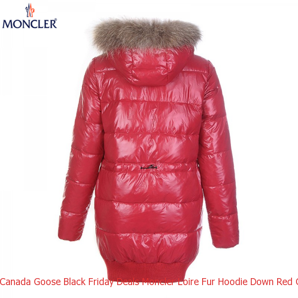 canada goose black friday deal