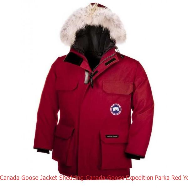 canada goose jacket expedition