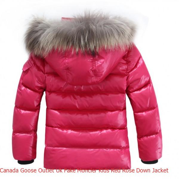 canada goose outlet fake