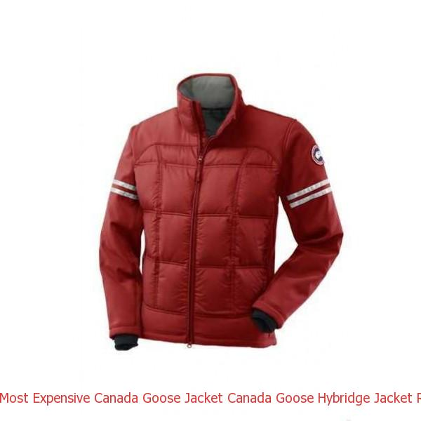 canada goose jacket expensive