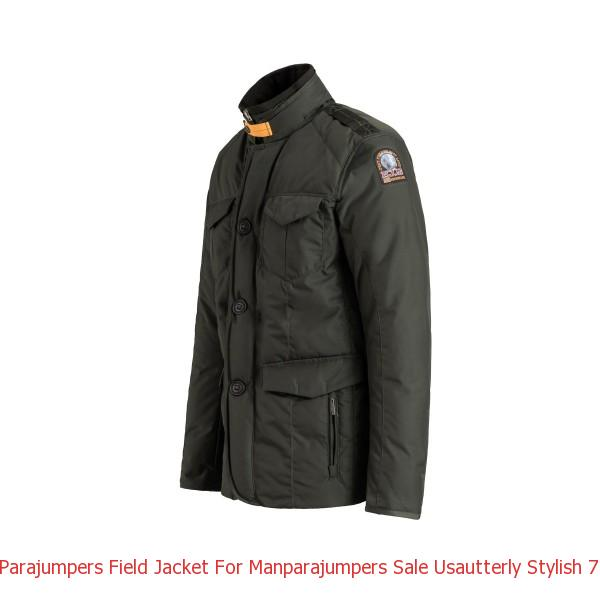 parajumpers leslie jacket