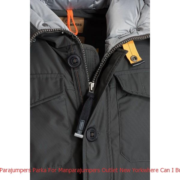 canada goose jackets how they are made