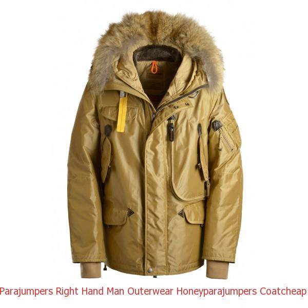 parajumpers stockists uk