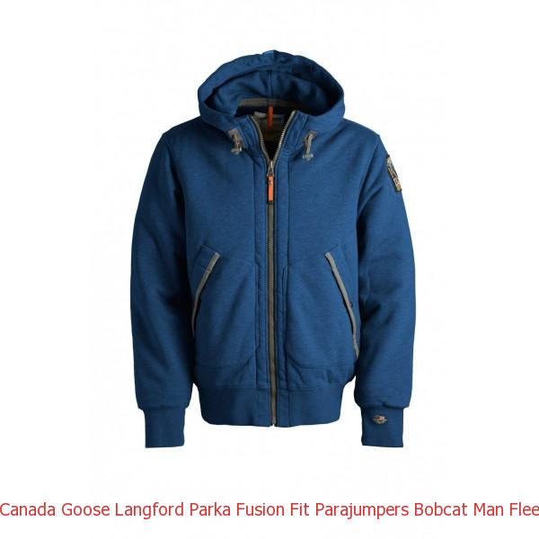 canada goose expedition parka fusion fit