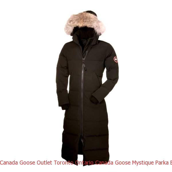 canada goose toronto store outlet