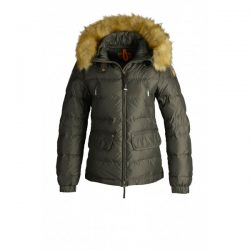 Canada Goose Parka Fit Parajumpers Alaska Eco Woman Outerwear Army