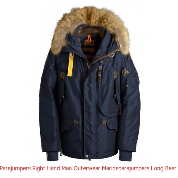 906773201 Canada Goose Sale Shopstyle Parajumpers RIGHT HAND Man Outerwear Marine