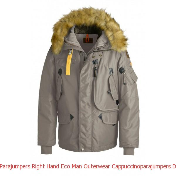 parajumpers right hand outlet