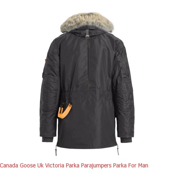 is canada goose online uk real