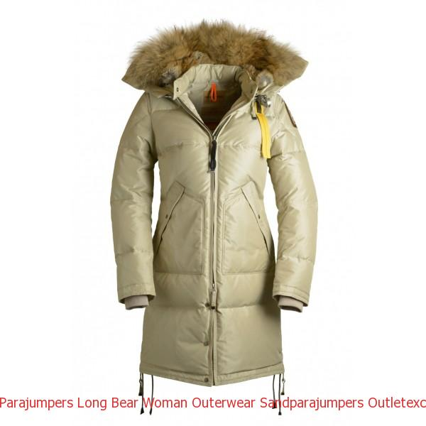 parajumpers long bear fake