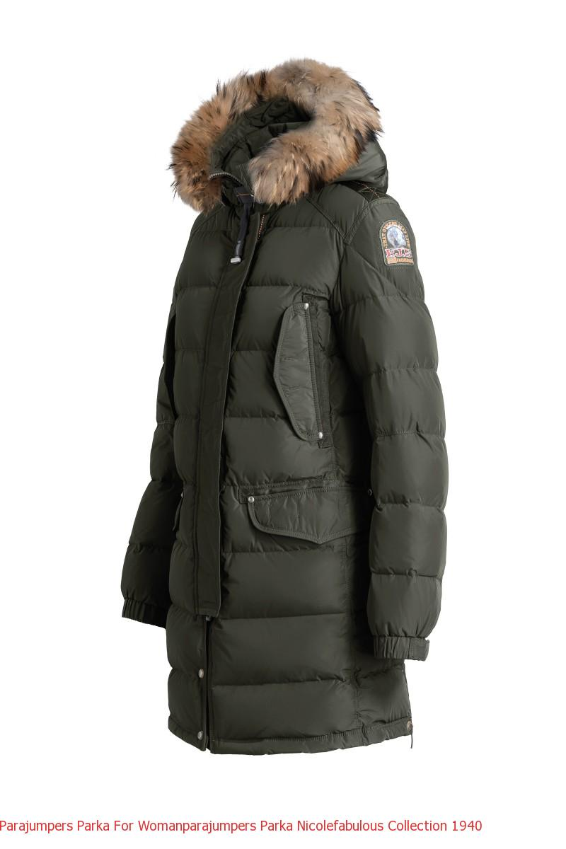 parajumpers nicole woman