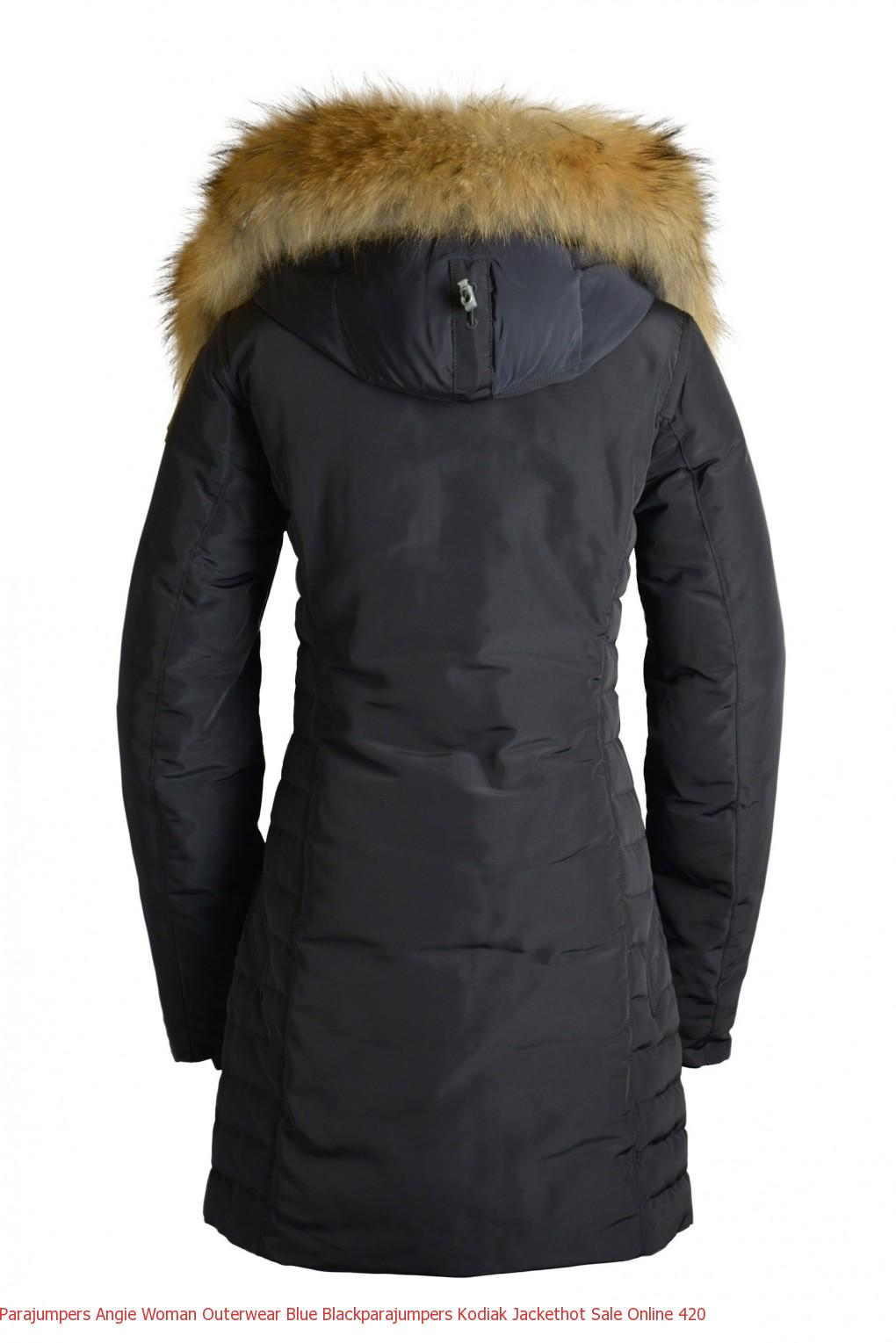 Parajumpers mantel angie